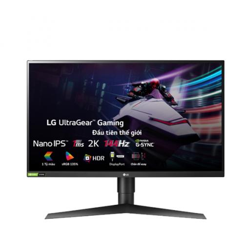 Màn hình LG 27GL850-B