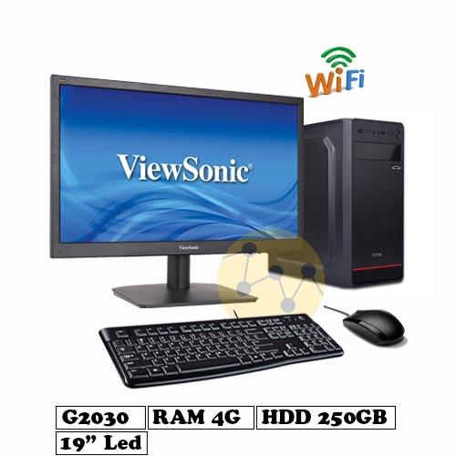 Bảng giá Cấu Hình Văn Phòng CV2030 | Ram 4G Phong Vũ