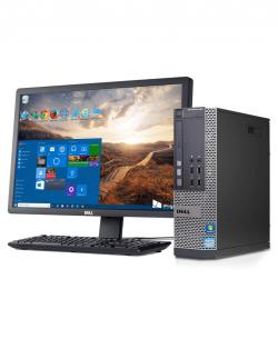 máy tính bộ dell optilex vnc