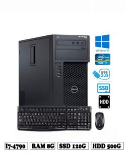 Dell Precision T1700 i7-4790