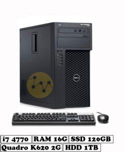 Dell Precision T1700 - i7 4770