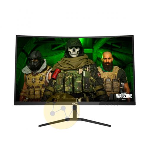 """Màn Hình 24"""" HKC Cong M24A9X 75Hz Full HD Gaming"""