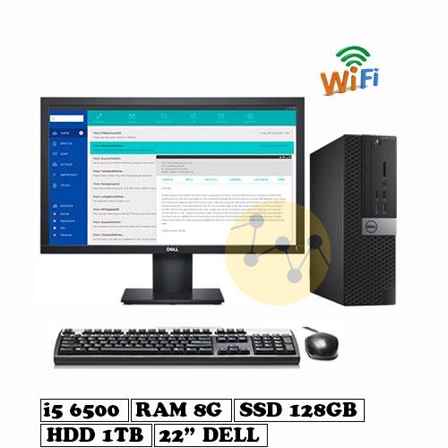 Máy Bộ Dell optiplex 7040SFF - i5 6500