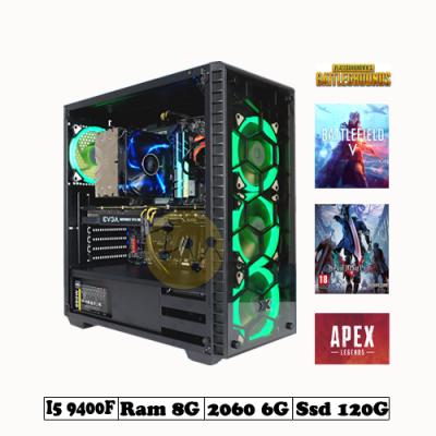 PC Chơi Game & Đồ Họa RTX2060