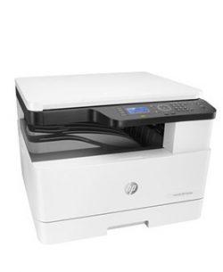 Máy in HP LaserJet MFP M436N A3