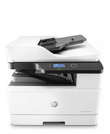 Máy in HP LaserJet MFP M436dn