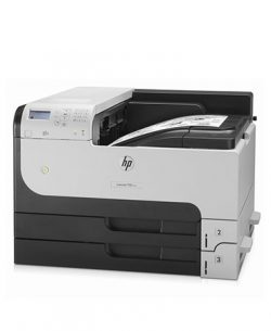Máy in HP LaserJet Enterprise 700 M712dn