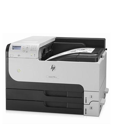 Máy in HP LaserJet Enterprise 700 M712dn