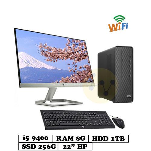 PC_HP_S01-pF0101d_i5_9400_8G_256G_1TB_22inch