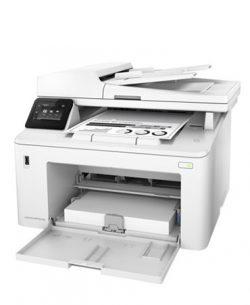 Máy in HP LaserJet Pro MFP M227FDW Khổ 4A