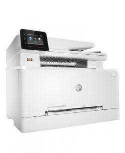 Máy in HP Màu LaserJet Pro MFP M281FDN A4
