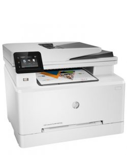 Máy in HP Color LaserJet Pro MFP M281fdw
