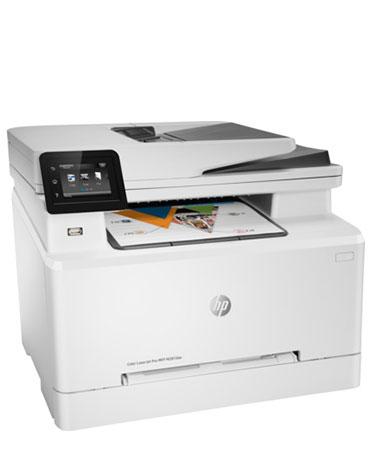 Máy in HP Color LaserJet Pro MFP M281fdw