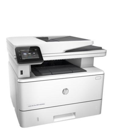 Máy in HP LaserJet Pro MFP M426FDW Khổ A4
