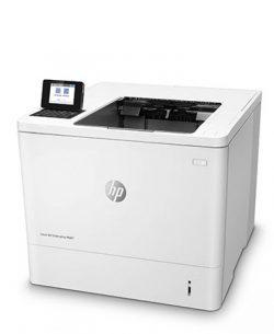Máy in Laser HP LaserJet Enterprise M607DN