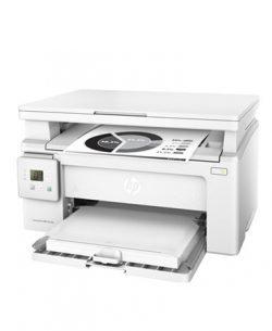 Máy in HP LaserJet Pro MFP M130A Khổ A4