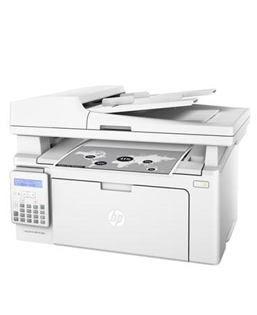 Máy in HP LaserJet Pro MFP M130FN khổ A4