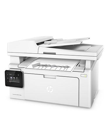 Máy in HP LaserJet Pro MFP M130FW khổ A4