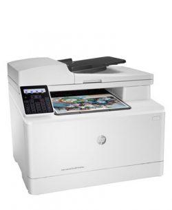 Máy in màu HP Color LaserJet Pro MFP M181FW khổ A4