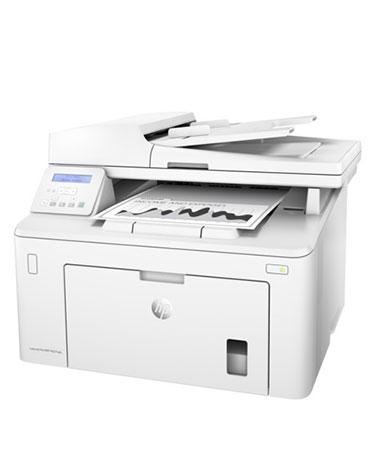 Máy in HP LaserJet Pro MFP M227SDN A4