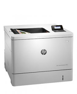 Máy in HP Color LaserJet Enterprise 500 M553DN A4