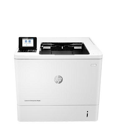 Máy in HP LaserJet Enterprise M608n K0Q17A