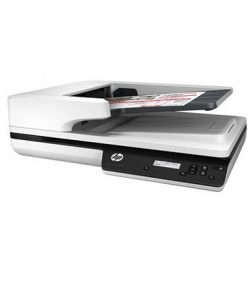 Máy SCAN 2 mặt HP ScanJet Pro 3500F1