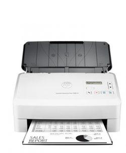 Máy SCAN 2 mặt HP Scanjet Pro 5000S4