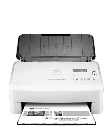 Máy SCAN 2 mặt HP ScanJet Enterprise Flow 7000S3