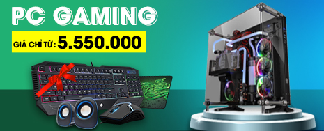pc gaming vinacom