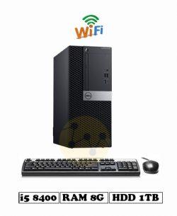 Dell Optiplex 5060MT - i5 8400