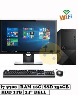 Máy Bộ Dell Vostro VIP - i7 9700