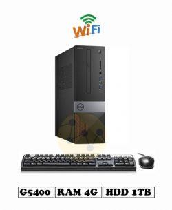 PC Dell Vostro 3470 SFF g5400