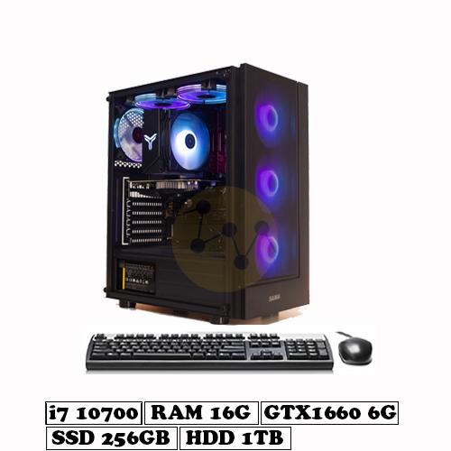 Workstation VNC23 i7 10700