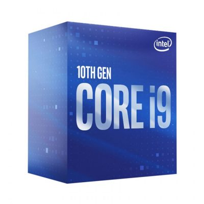 cpu intel core i9 10900