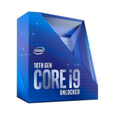 cpu intel core i9 10900k