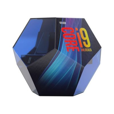 cpu intel core i9 9900