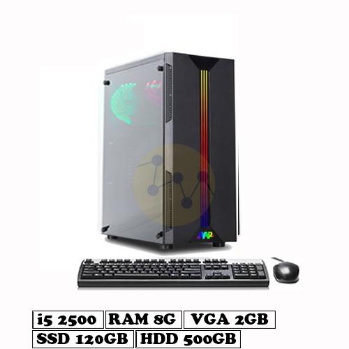 Bảng giá Cấu Hình Gaming – Đồ Họa 2D VNC52 Phong Vũ