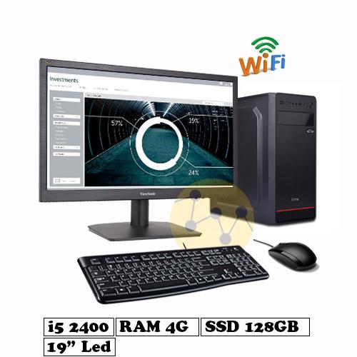 Bảng giá Cấu Hình Văn Phòng Core i5 | SSD Phong Vũ