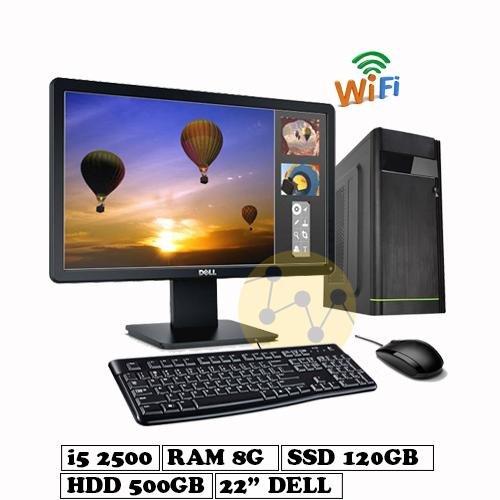 Bảng giá Máy Tính Văn Phòng G3240 | Ram 4G Phong Vũ