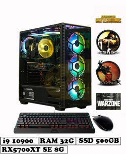 PC Gaming VNG33 i9 10900