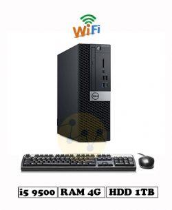 Dell-OptiPlex-5070-SFF-I5-9500