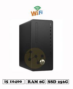 HP_280_Pro_G6_Microtower_I5_10400_8G_256G
