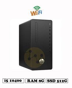 HP_280_Pro_G6_Microtower_I5_10400_8G_512G