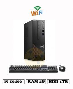 PC-Dell-vostro-3681SFF-i5-10400-4G-1TB